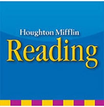Fiestas En Valencia, Readers Library Take Home Level 3 Book 7 Set of 5: Houghton Mifflin Reading Spanish