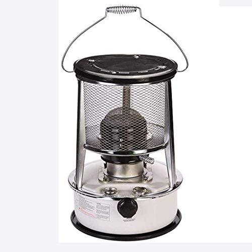 Raelf Retro lámpara de queroseno del calentador
