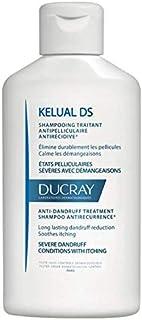 Ducray Champú anticaspa 1 Unidad 100 ml