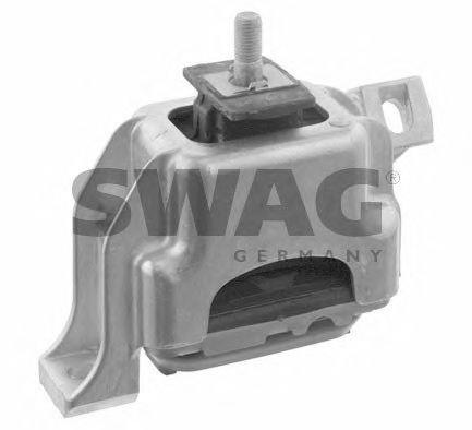 SWAG Support moteur DROIT pour MINI MINI R56 MINI COUNTRYMAN R60 MINI Coupé R58
