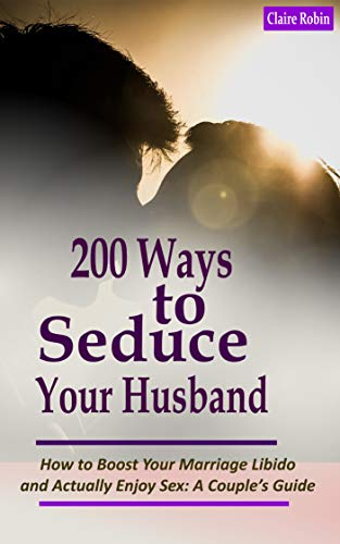 How to have more sex in a marriage