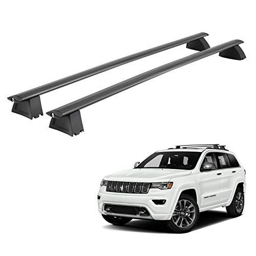 04 jeep grand cherokee roof rack - 7