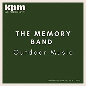 The Memory Band: Outdoor Music