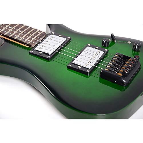 migliori chitarre elettriche sotto i 1000 euro