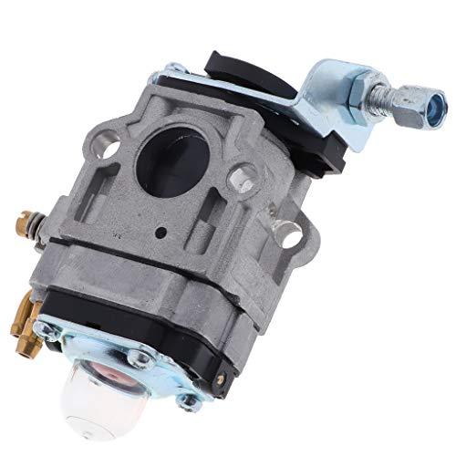 SDENSHI 15mm Carburetor Carb For 43cc 49cc 2 Stroke Dirt Pocket Mini Motor Bike ATV