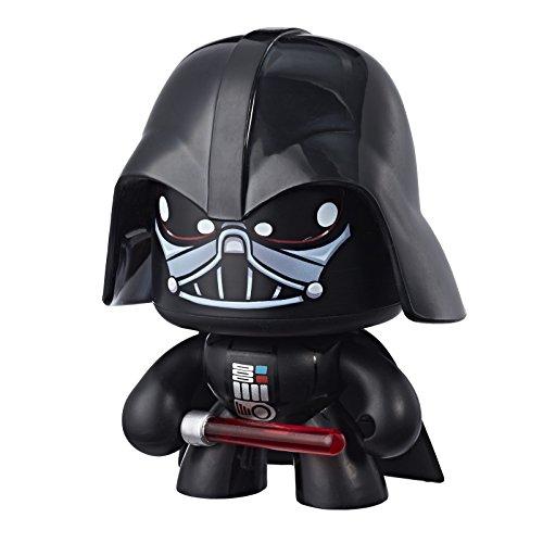 Hasbro Mighty Muggs E2169ES0 Star Wars Episode 4 Darth Vader, Sammelfigur