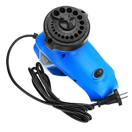 Best Design Electric Bit Sharpener Twist Machine Speed Grinder 95w 1350rpm, Drill Sharpener Grinder - Hand Drill Sharpener, Electric Grinder Cutter, Drill Grinding Machine, Twist Sharpener