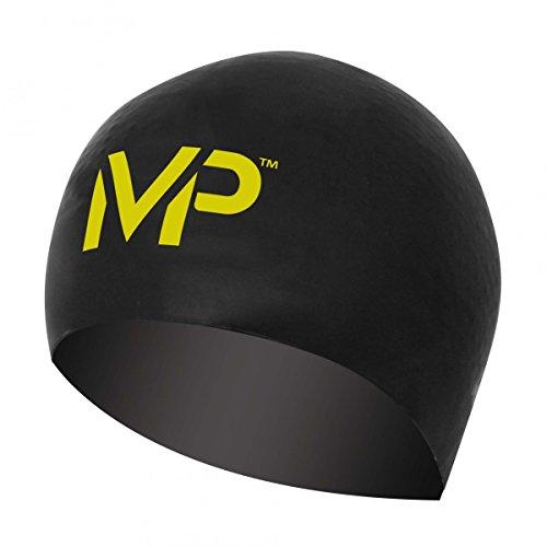 Michael Phelps–MP Race Cap, Schwarz
