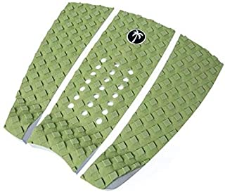 Surf Organic - Tail Pad (Green)