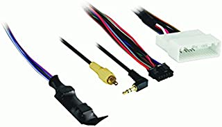 Axxess AX-NIS32SWC-6V Backup Camera Retention for Select Nissan Vehicles