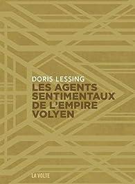 Canopus dans Argo : archives, Tome 5 : Les agents sentimentaux de l'empire volyen par Doris Lessing