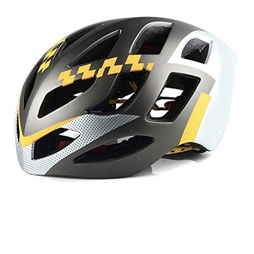 Helm ZWRY MTB-racefiets voor heren Fietshelm Integraal gevormde helm Veiligheid Fietsaccessoires