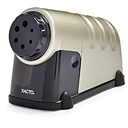 X-Acto Model 41 Electric Pencil Sharpener Review
