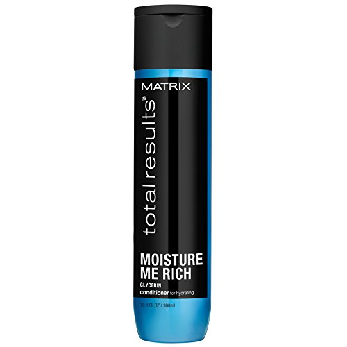 Matrix Total Results Moisture Me riche Après-shampoing 300 ml