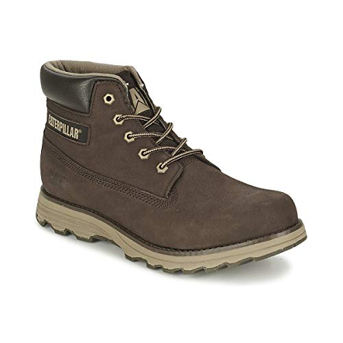 Caterpillar Founder Ankle Boots/Boots Men Expresso - 12.5 - Mid Boots Shoes