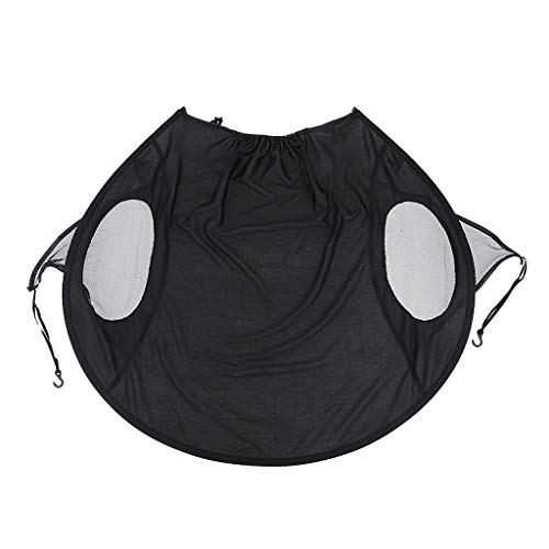 COLCOLO PUSHCHAIR SUN SHADE CANOPY COVER BABY STROLLER BUGGY PRAM TRAVEL