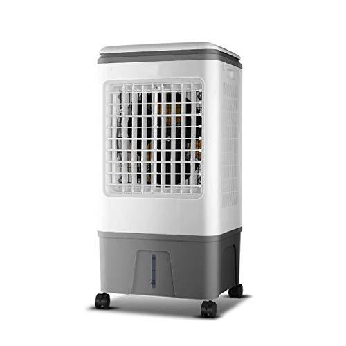 CX Unidad de Aire Acondicionado con Control Remoto Mobile Energía de Bajo Consumo de Aire Acondicionador de Aire Silencioso Bigones Led Pantalla Led Aircondictantes Interiores para Oficina en