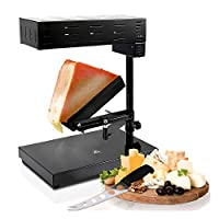 Top 10 Best Raclette Cheese Melter Reviews Of 2020 5