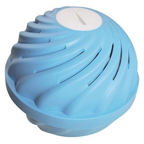 Tyent Bio Waschball Waschkugel Roly Poly für Waschmaschine Blue