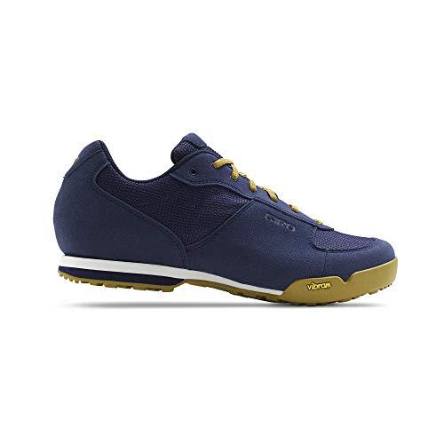 Giro Rumble Vr męskie buty elektryczne|miejskie/miejskie/miejskie/miejskie/miejskie/miejskie/, Dress Blue Gum - 46 EU