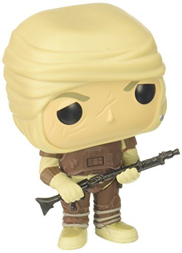 Funko Pop! Star Wars: - Dengar Fall Convention Exclusive Collectible Figure (Amazon Exclusive)