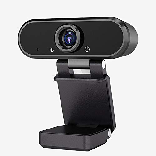Optical Zoom Autofocus Web Cam PC 1080P 4K HD USB Webcam With Microphone And Speaker