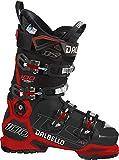 Dalbello DS AX 100 GW MS Black/Red Botas de esquí, Hombre, Negro, 29,5