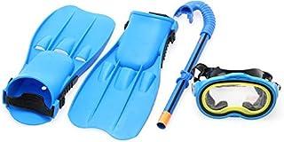 ادوات السباحة ماستر كلاس للاطفال من انتيكس، لون ازرق - 55952