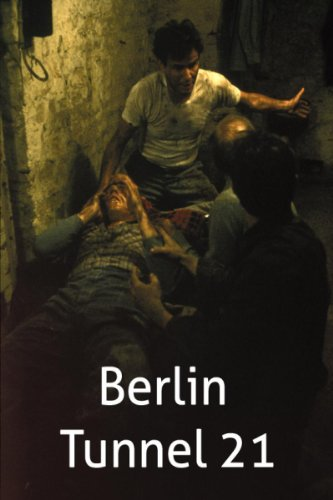 Berlin Tunnel 21