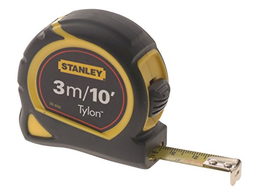 Stanley 3M OPP MEASURING TAPE