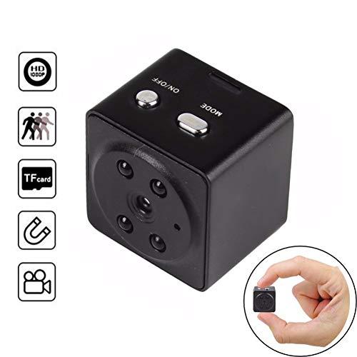 pas cher un bon Caméra LYA Sport DV, mini caméra de vision nocturne Full HD 1080P avec détection de mouvement…
