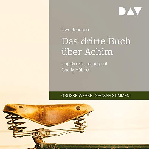 Das dritte Buch über Achim Titelbild
