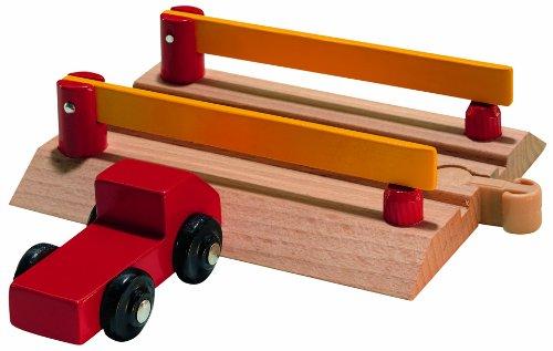 Micki 20.9636.00  - Cruce de ferrocarril con Las Puertas y