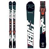 Rossignol React 6 Compact Xpress 11 Gw Esquís con fijación, Adultos...