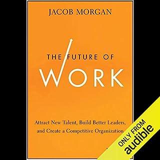 The Future of Work Titelbild