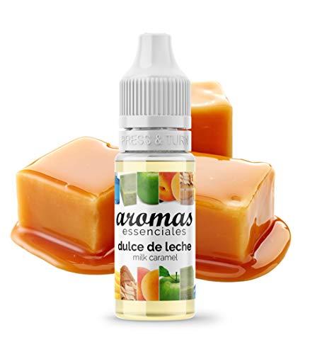 Essenciales - Aroma de Dulce de Leche concentrado - 10 ml