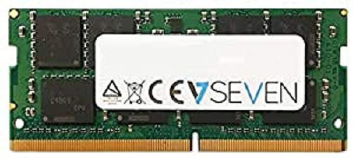 V7 V7170004GBS Notebook DDR4 SO-DIMM Arbeitsspeicher 4GB (2133MHZ, CL15, PC4-17000, 260pin, 1.2 Volt)