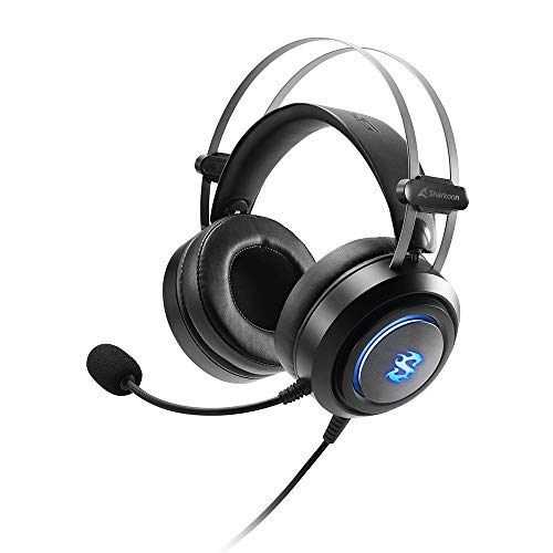 Sharkoon Skiller SGH30 Gaming Headset