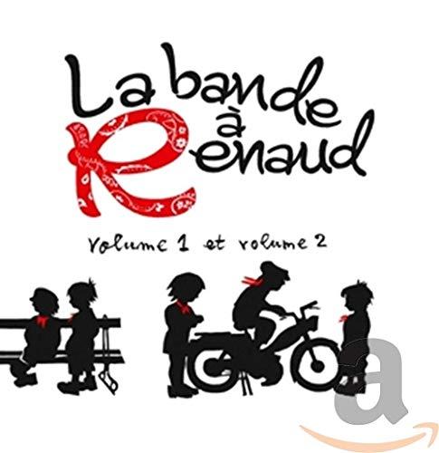Coffret la Bande À Renaud