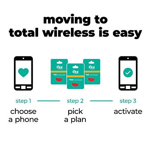 Total Wireless Samsung Galaxy J7 Sky Pro 4G LTE Prepaid Smartphone