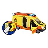 Simba Ambulancia