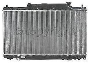 New Radiator For 2002-2005 Honda Civic 2.0L, Si Model HO3010182