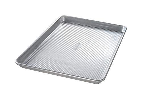 Kitchen Queen s 1050HS Metallic Baking Sheet