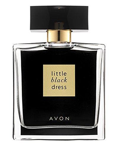 Chic In Black by AVON Eau De Parfum Spray 1.7 fl. oz. - The New Little Black Dress by Avon