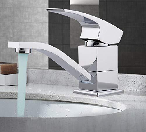 Waschtischarmaturen Badarmaturen Waschtischarmaturen Chrom poliert Mischbatterie Bad Messing Waschtischarmaturen Waschbecken Wasserhähne Standarmatur Mix