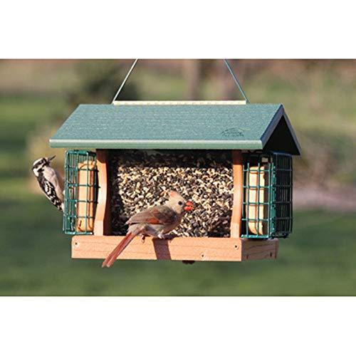 Woodlink Going Green Large Premier Bird Feeder
