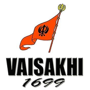 Vaisakhi of 1699
