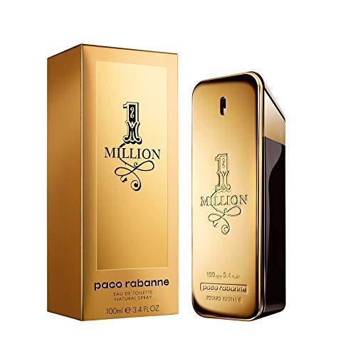 Paco Rabanne Paco rabanne eau de cologne für männer 1er pack 1x 100 ml