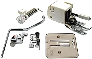 Janome Jem Gold Quilting Attachment Set #200092108 Sewing Machines
