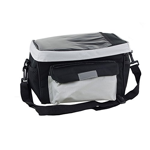 Haushalt International 63027 - Bolsa nevera para el manillar